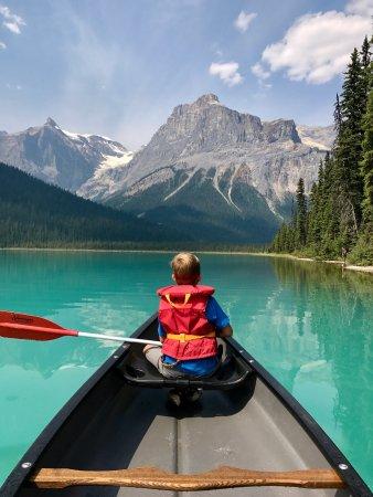 Emerald Lake : photo0.jpg