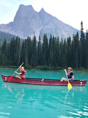 Emerald Lake : photo1.jpg