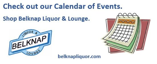 Superior, WI: Music and drink specials listed on our calendar page.
