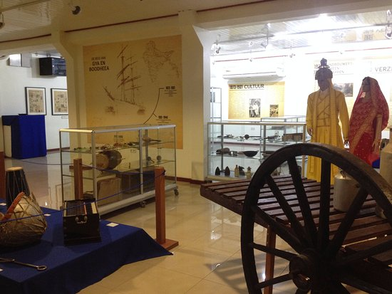 Lalla Rookh Museum