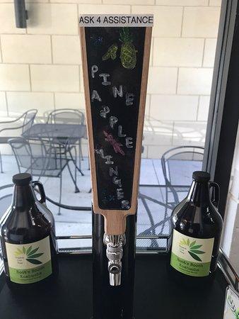 Lake Mary, FL: Root'S Raw Juice Bar
