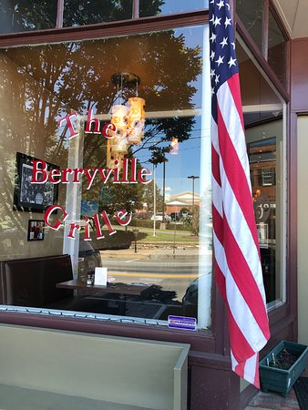 The Berryville Grille: photo0.jpg