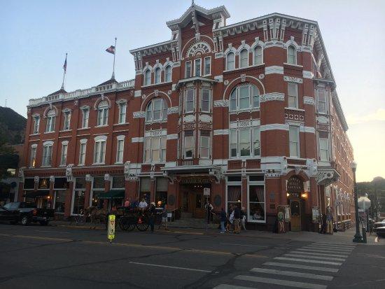 Strater Hotel: photo0.jpg