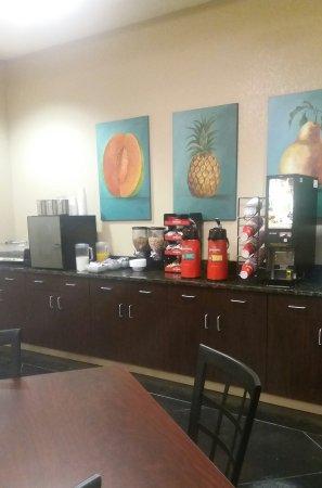 Baldwin, Louisiane: Ambassador Inn & Suites