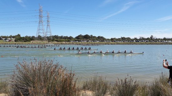 Champion Lakes Regatta Centre