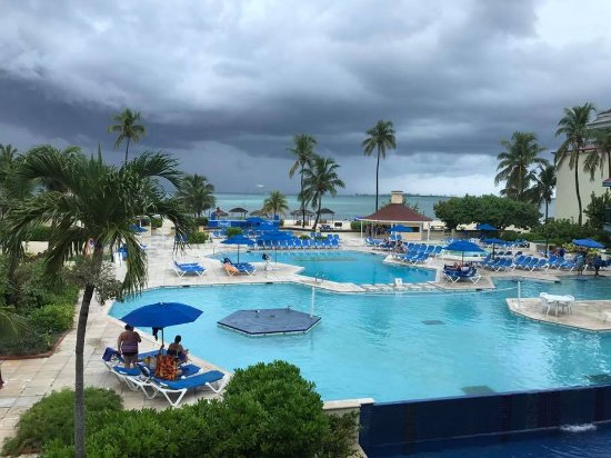 Breezes Resort & Spa Bahamas Photo