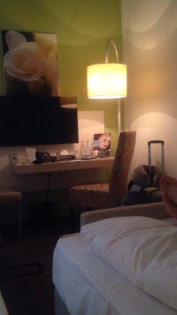 H+ Hotel München Bild