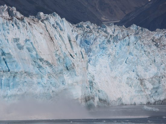 Hubbard Glacier Alaska What To Know Before You Go