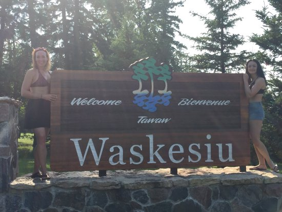 Waskesiu, Canada: photo0.jpg