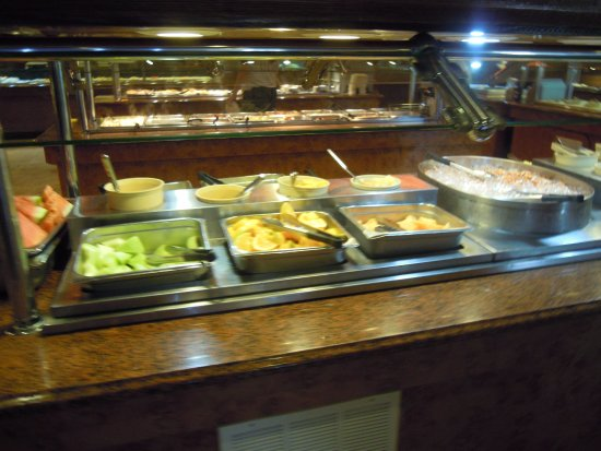 Buffet Table Picture Of Chow Time Grill And Buffet Panama City