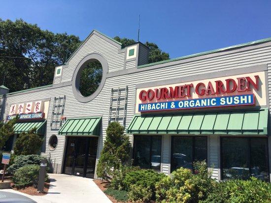 Picture Of Gourmet Garden Swampscott