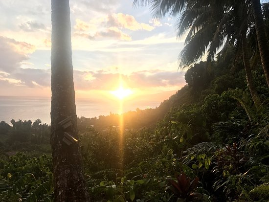 Teahupoo, Polinesia Francesa: photo1.jpg