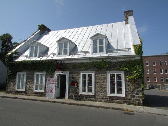 maison Hertel-de-la fresnier