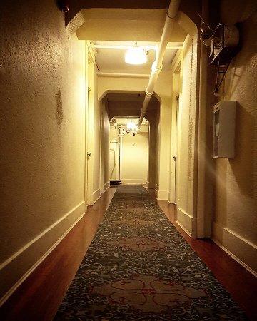 帕特里夏經濟酒店照片