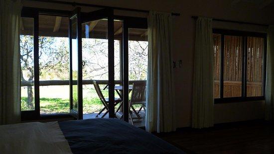 Irupe Lodge Photo