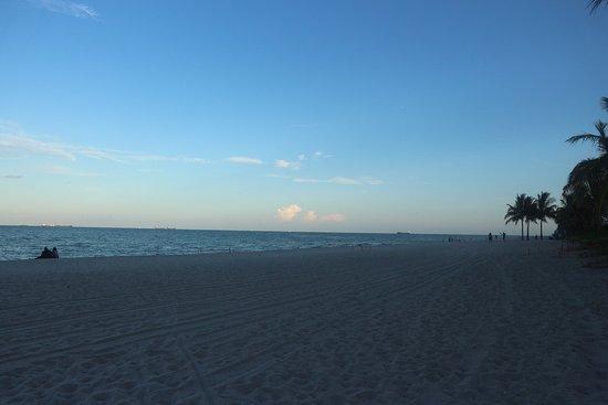 Fort Lauderdale Beach 사진