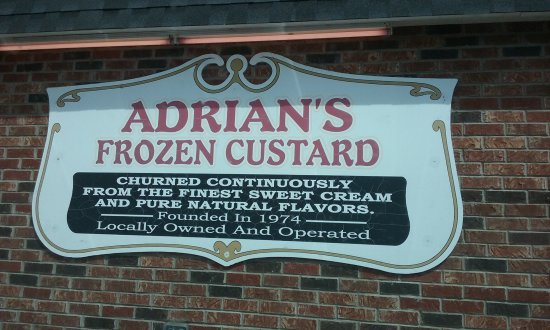 Adrian's in Burlington, WI