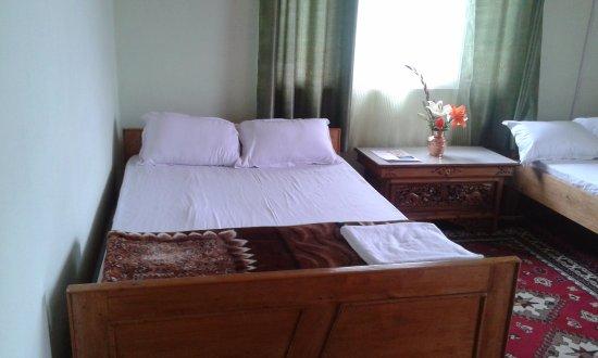 Namchi, India: room
