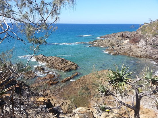 Agnes Water, Australia: 20170816_121325_large.jpg