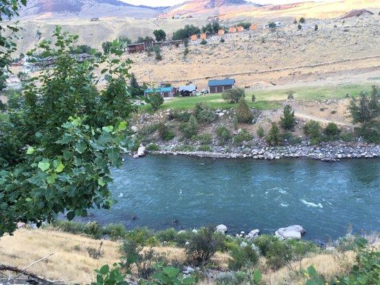 Yellowstone River Motel 사진