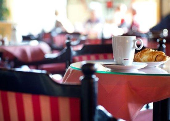 Бад-Вимпфен, Германия: GECafe Am Sole