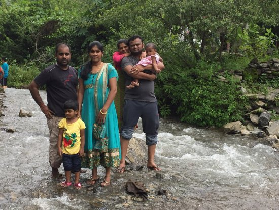Pangot, الهند: photo0.jpg