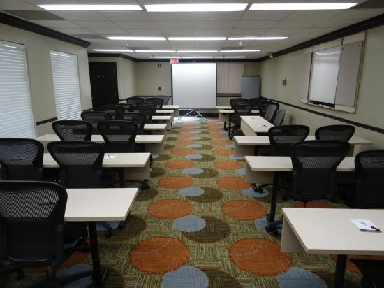 Herndon, VA: Meeting Room