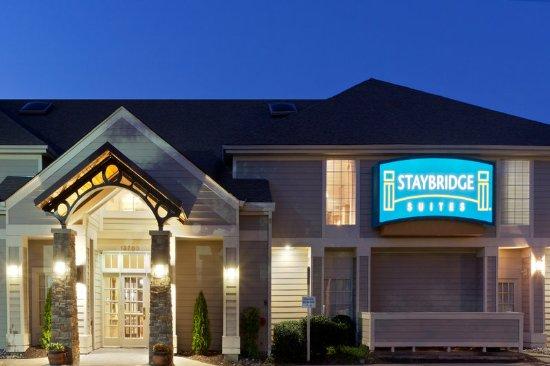 Herndon, Wirginia: Hotel Exterior