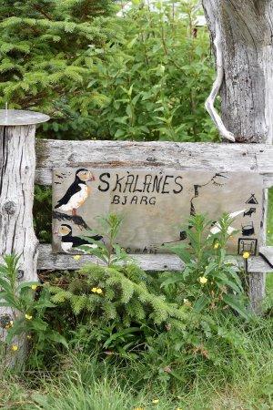 Sublime Skalanes