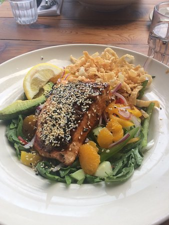 Carnelian Bay, Kalifornien: Gar Woods Grill & Pier Restaurant