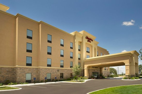 Hampton Inn Uvalde in Day