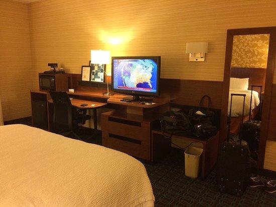 Fairfield Inn & Suites by Marriott Frankenmuth