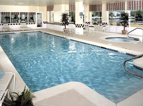 Hilton Garden Inn Cleveland Downtown Updated 2017 Hotel Reviews Price Comparison Ohio