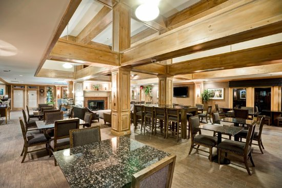 Homewood Suites by Hilton Hartford/Windsor Locks: Lobby