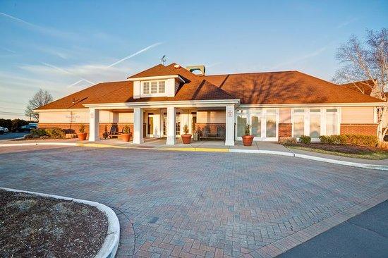 Homewood Suites by Hilton Hartford/Windsor Locks: Exterior