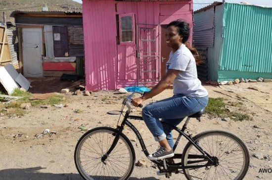 Private Tour: Bicycle Township Tour...