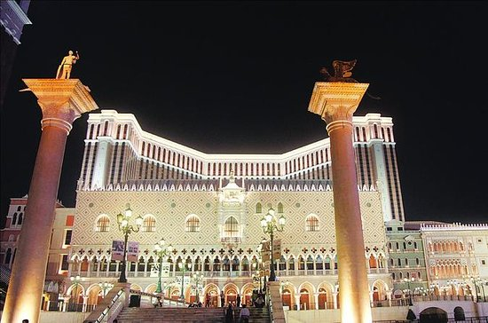 4-Night Hong Kong and Macau with...