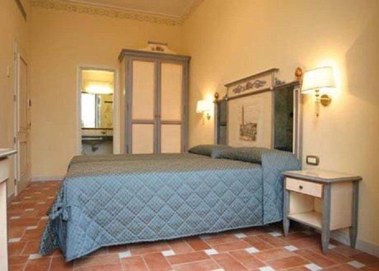 Hotel Donatello: Guest Room