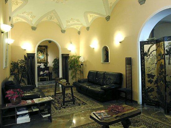 Hotel Globus Firenze