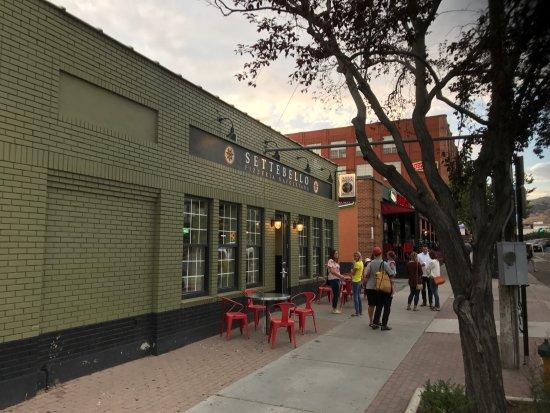 Gluten Free Friendly Restaurants Salt Lake City