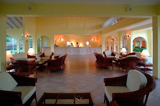 Grenadian by Rex Resorts: Grenadian Reception