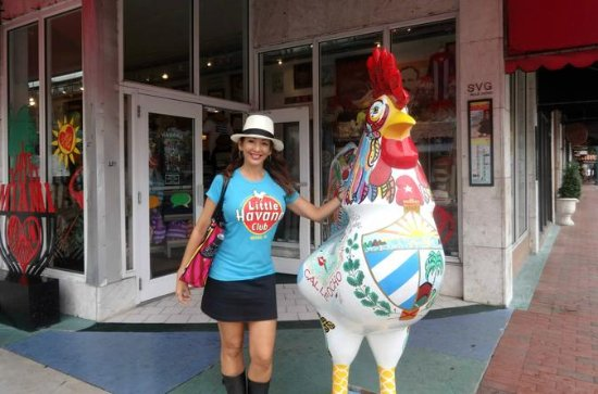Little Havana Cultural Walking and ...