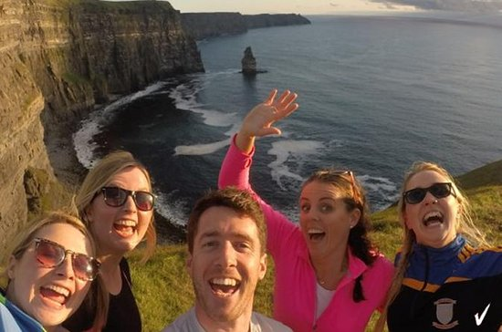 Full-Day Small-Group Cliffs Of Moher