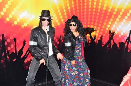 Red Carpet Wax Museum in Mumbai