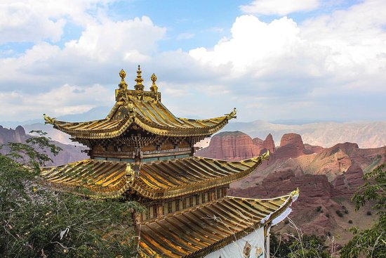 Xining, Kina: photo1.jpg