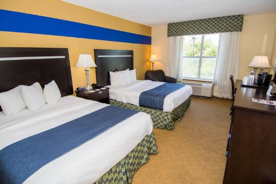 Country Inn & Suites By Carlson, Jacksonville: Other Hotel Services/Amenities