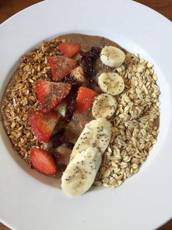 Perfect Breakfast Spot!