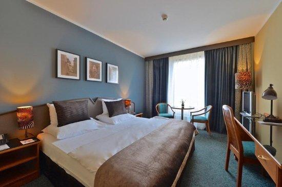 Business room obr zok plaza alta praha tripadvisor for Hotel galerie royale prague tripadvisor