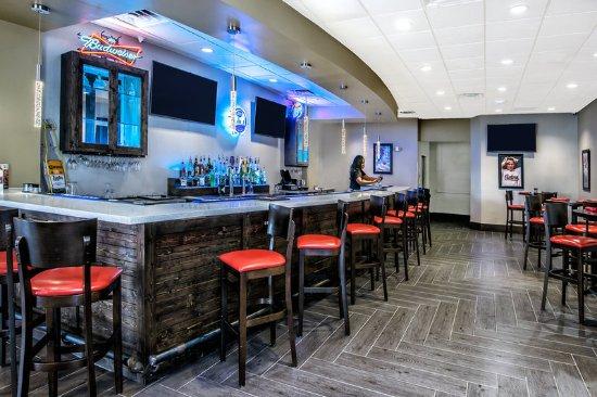 Restaurant Billede Af Holiday Inn Houston Sw Sugar