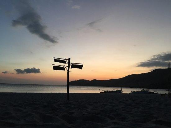 Image result for calmed nagsasa beach
